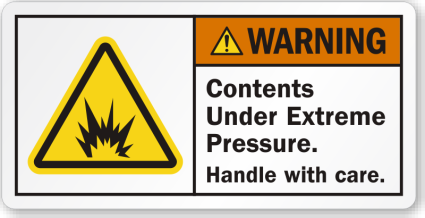 contents-under-extreme-pressure-label-lb-2325